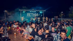 Back to Rethia 2018, super festa al birrificio di Vezzano